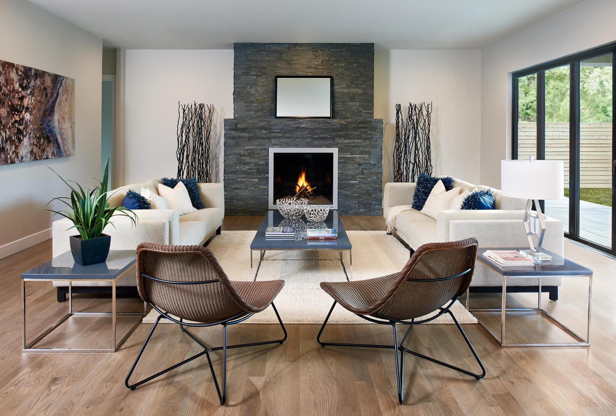 Best contractor for home staging